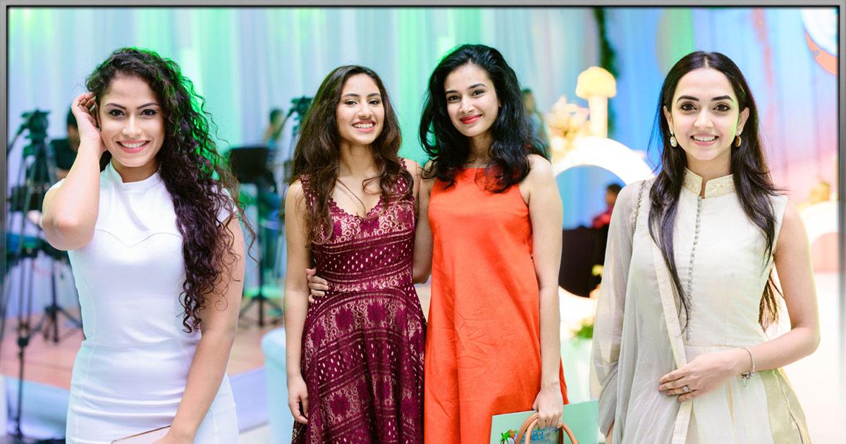 Shrilanka girls